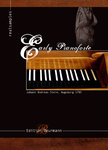 Early Pianoforte - Edition Beurmann